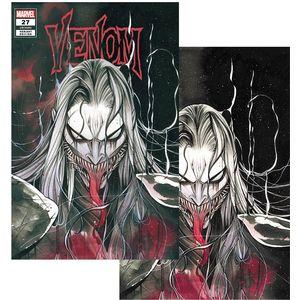 [Venom #27 (Peach Momoko Variant Set) (Product Image)]