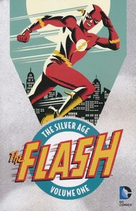 [Flash: The Silver Age: Volume 1 (Product Image)]