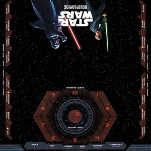 [Star Wars: Roleplaying Gamemat (Product Image)]