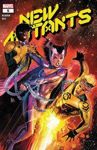 [New Mutants #5 Dx (Product Image)]
