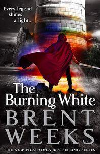 [Lightbringer: Book 5: The Burning White (Hardcover) (Product Image)]
