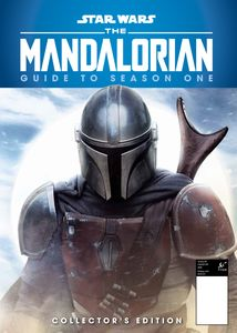 [Star Wars: The Mandalorian: Guide To Season One (PX Edition) (Product Image)]
