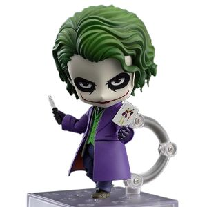 [DC: Batman: The Dark Knight: Nendoroid Action Figures: The Joker (Product Image)]