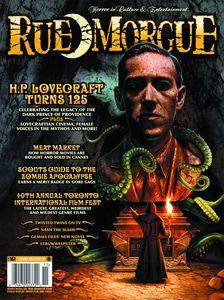 [Rue Morgue Magazine #169 (Product Image)]