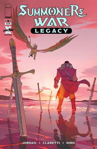 [Summoners War: Legacy #3 (Product Image)]