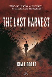 [The Last Harvest (Product Image)]