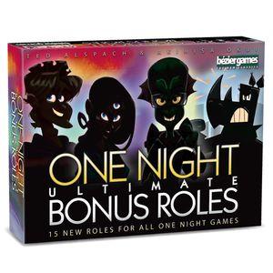 [One Night: Ultimate Bonus Roles (Product Image)]