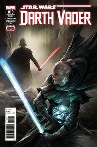 [Star Wars: Darth Vader #10 (Product Image)]