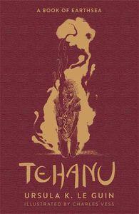 [Tehanu: The Fourth Book Of Earthsea (Hardcover) (Product Image)]
