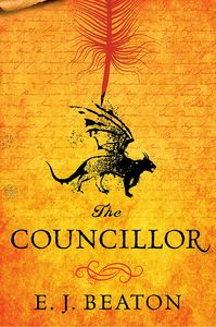 [The Councillor (Hardcover) (Product Image)]