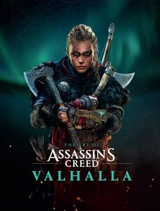 [The Art Of Assassins Creed: Valhalla (Hardcover) (Product Image)]