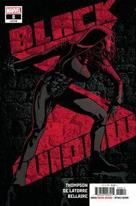 [Black Widow #6 (Product Image)]