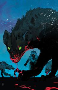 [Proctor Valley Road #3 (Cover C Ward Variant) (Product Image)]