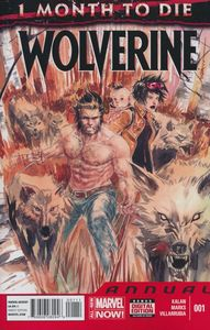 [Wolverine: Annual #1 (Product Image)]
