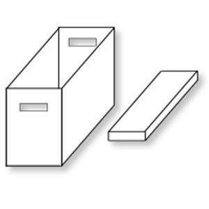 [Comicare: Magazine Box (Product Image)]