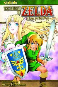 [The Legend Of Zelda: Volume 9 (Product Image)]