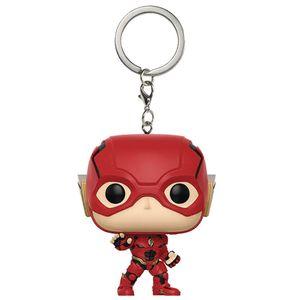 [DC: Justice League: Pocket Pop! Vinyl: The Flash (Product Image)]