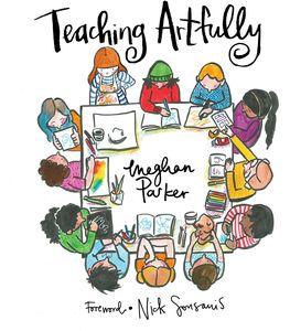 [Teaching Artfully (Product Image)]