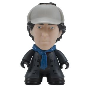 [Sherlock: TITANS: NYCC Sherlock Deerstalker (Product Image)]