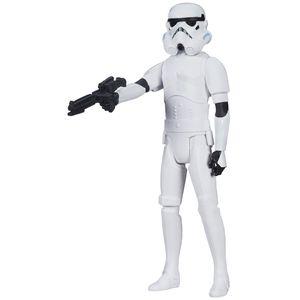 [Star Wars: Rebels: Wave 4 Deluxe Action Figures: Storm Trooper (Product Image)]