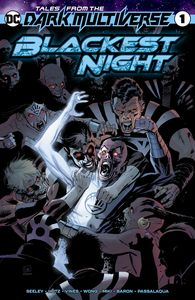 [Tales From The Dark Multiverse: Blackest Night #1 (Product Image)]