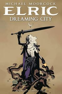 [Elric: Dreaming City #1 (Cover A Mignola) (Product Image)]