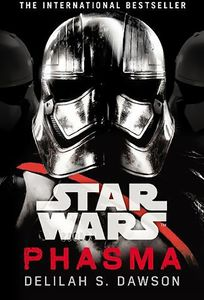 [Star Wars: The Last Jedi: Journey To The stars: Phasma (Product Image)]