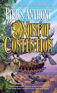 [Xone Of Contention (Product Image)]