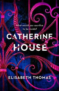 [Catherine House (Hardcover) (Product Image)]