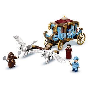 [LEGO: Harry Potter: Playset: Beauxbatons' Carriage (Product Image)]