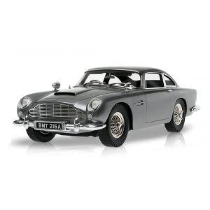 [James Bond: Hot Wheels Vehicles: Goldfinger Aston Martin DB5 (Product Image)]
