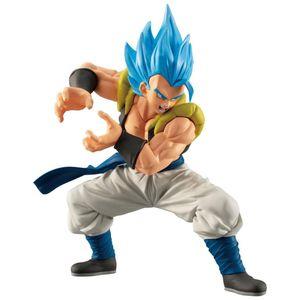 [Dragon Ball Super: Styling Statue: Saiyan Go Super Saiyan Gogeta (Product Image)]