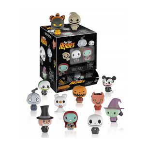 [Nightmare Before Christmas: Pint Sized Heroes (Product Image)]