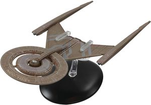 [Star Trek Discovery: Figure Collection Magazine #2 USS Discovery NCC-1031 (Product Image)]