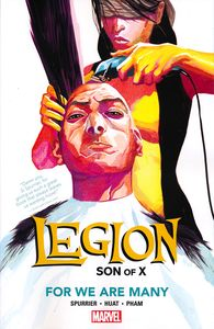 [Legion Son Of X: Volume 4: For We Are Many (Product Image)]