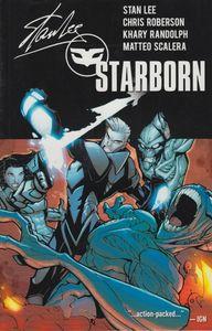 [Stan Lee's Starborn: Volume 2 (Product Image)]
