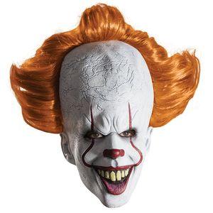 [IT: Mask: Pennywise (Product Image)]