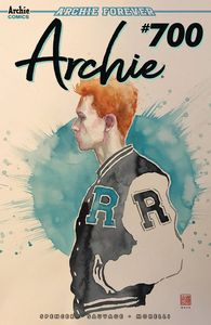 [Archie #700 (Cover F - Mack) (Product Image)]