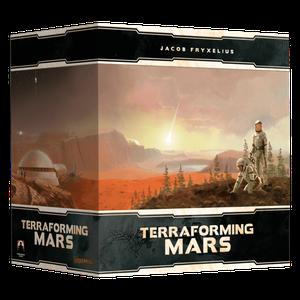 [Terraforming Mars: Big Box (Expansion) (Product Image)]