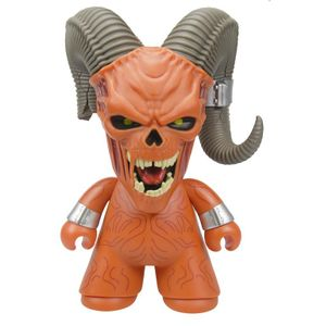 [Doctor Who: TITANS: The Beast Figure (9 inch Edition) (Product Image)]
