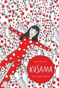 [Kusama (Hardcover) (Product Image)]