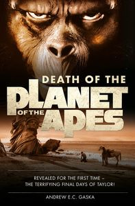 [Death Of The Planet Of The Apes (Product Image)]