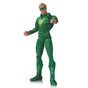[DC Comics: New 52 Earth 2 Action Figures: Green Lantern (Product Image)]