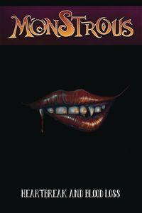 [Monstrous: Volume 5: Heartbreak & Blood Loss (Product Image)]