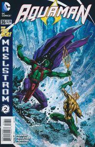 [Aquaman #36 (Product Image)]