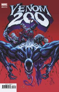 [Venom #35 (JS Campbell Variant 200th Issue) (Product Image)]