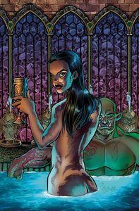 [Larks Killer #3 (Cover C Willingham) (Product Image)]