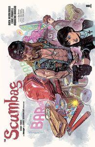 [Scumbag #3 (Cover C Jones Variant) (Product Image)]