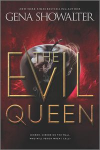 [Forest Of Good And Evil: Book 1: The Evil Queen (Product Image)]