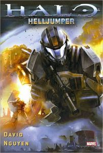[Halo: Helljumper (Premium Edition Hardcover) (Product Image)]